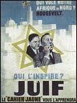 Vichy France - blame the Jews